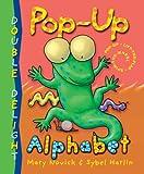 Double Delight: Pop-Up Alphabet