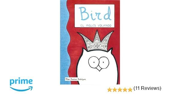 Bird: El inglés volando B1 y B2: Amazon.es: Pilar Jiménez ...