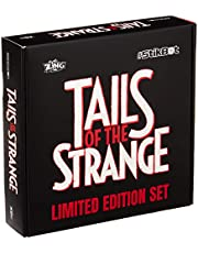 [US Deal] Save on Stikbot Zing Tails of The Strange. Discount applied in price displayed.