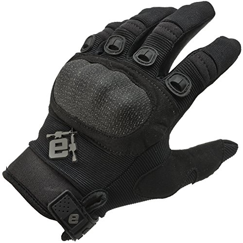 Evike Field Operator Full Finger Tactical Shooting Gloves (Size: X-Large) - (50333) by Evike