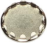 Hard-to-Find Fastener 014973161033 Metal Hole Plug, 1-1/4-Inch