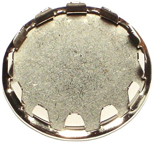Hard-to-Find Fastener 014973161033 Metal Hole Plug, 1-1/4-Inch by Hard-to-Find Fastener