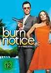 DVD BURN NOTICE SEASON 2