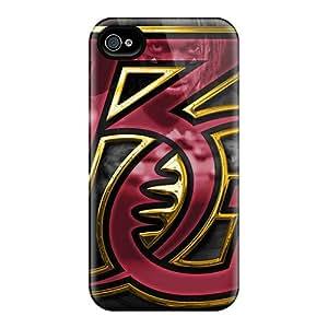 CharlesPoirier Iphone 6plus Best Cell-phone Hard Cover Custom Vivid Washington Redskins Pattern [uhJ2986RBYf]