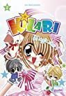 Kilari, tome 2 : Magic Star ! par Nakahara