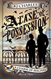 A Case of Possession (A Charm of Magpies) (Volume 2)