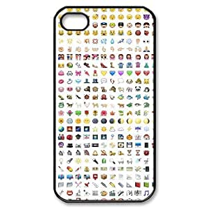 DIY High Quality Case for iPhone 6 4.7, Funny Emoji Phone Case - HL-2978029