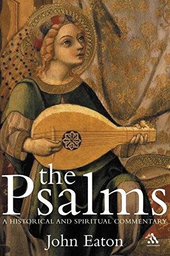 The Psalms: A Historical and Spiritual Commentary with an Introduction and New Translation (Continuum Biblical Studies) pdf epub