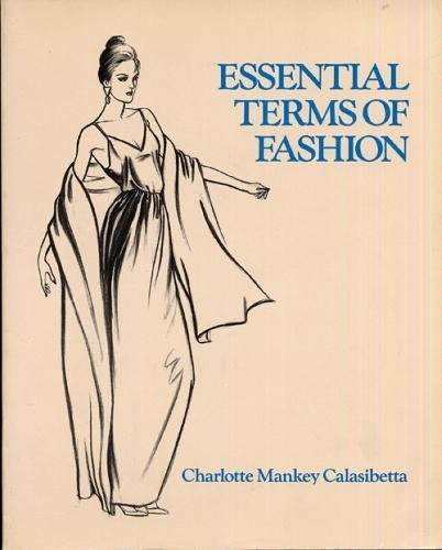 Essential Terms of Fashion: A Collection of ()