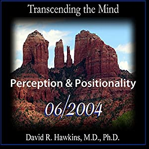 Transcending the Mind Series Lecture