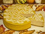 8 inch Pumpkin Cheesecake