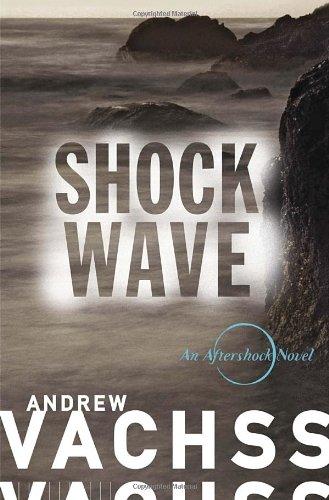 Image of Shockwave: An Aftershock Novel