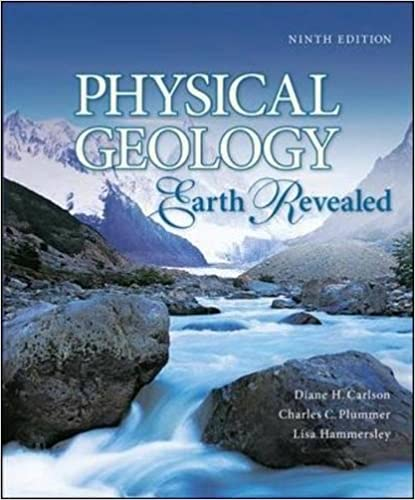 physical geology earth revealed 9th edition pdf free download