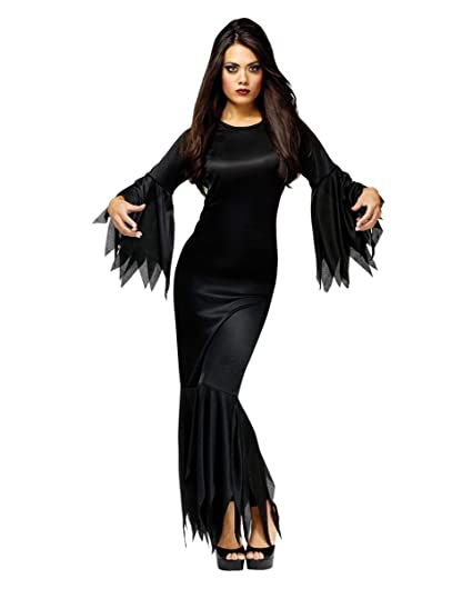 Madame Disfraz Morticia One Size