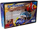 Air Swimmer Inflatable Flying Shark Replacement Balloon