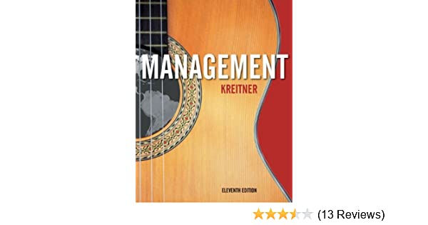 Management By Robert Kreitner 12th Edition Pdf