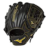 "Mizuno MVP Prime Baseball Glove, 12.75"", Worn on left hand"