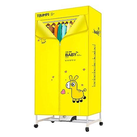A Portable dryer Secadora portátil, suspensión en seco de la ...