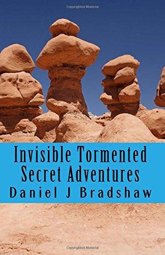 Invisible Tormented Secret Adventures PDF