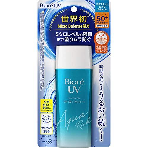 Shiseido Anessa sunscreen spf 50++ 51l1DmN1q6L