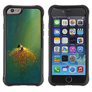 LASTONE PHONE CASE / Suave Silicona Caso Carcasa de Caucho Funda para Apple Iphone 6 PLUS 5.5 / Sacrifice