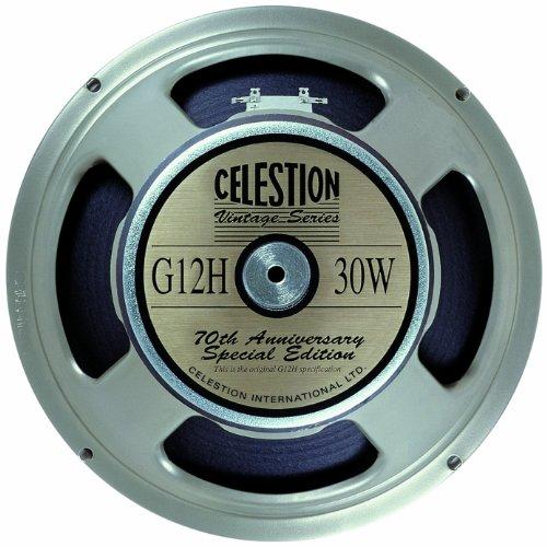 Celestion G12H Anniversary guitar speaker, 16 ohm