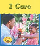 I Care, Angela Leeper, 1403460825