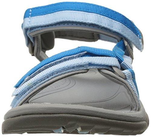 Teva Womens Terra FI Lite Sandal Cool Blue wZaKaVLQh