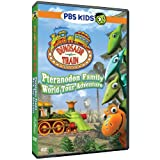 Dinosaur Train Pteranodon Family Adventures