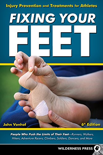 Fixing Your Feet Prevention Treatments ebook product image