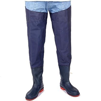 ZPL Pantalones de Lluvia Pantalones Resistentes al Agua Ropa ...