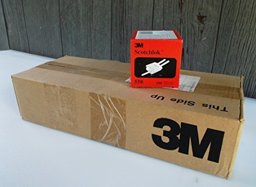 3M Electrical Products Division - 558 by 3M