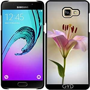 Funda para Samsung Galaxy A5 2016 (SM-A510) - Lirio De La Rosa by Brian Raggatt