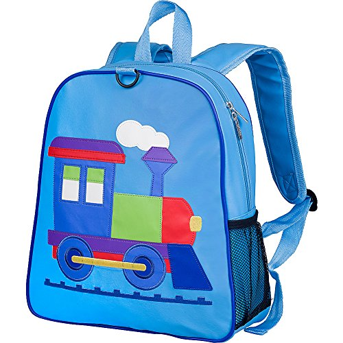 Cubby Costumes Pattern - Wildkin Embroidered Backpack,