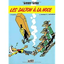 Lucky Luke - Lucky Comics 31 - Les Dalton à la noce