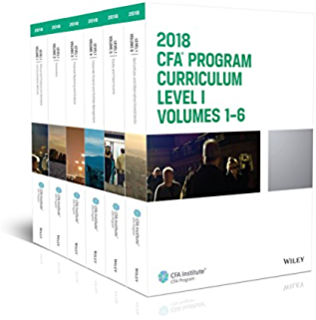Amazon direct path to the cfa charter savvy proven strategies cfa program curriculum 2018 level i cfa curriculum 2018 fandeluxe Choice Image