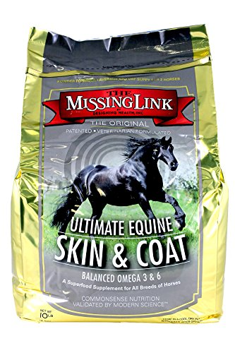 The Missing Link 10-Pound Equine Formula for Horses