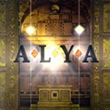 Alya by Shakary (2000-05-04)
