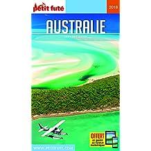 AUSTRALIE 2018 + OFFRE NUMÉRIQUE