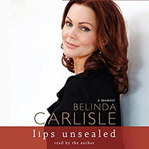 Lips Unsealed Audiobook