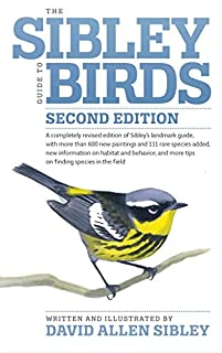 The Sibley Guide to Birds, Second Edition (030795790X) | Amazon price tracker / tracking, Amazon price history charts, Amazon price watches, Amazon price drop alerts