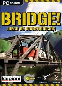 Simulador Constructor de Puentes BRIDGE, en Español
