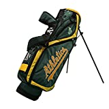 Team Golf 96927 Oakland As MLB Nassau Golf Stand Bag