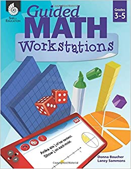 Amazon guided math workstations 3 5 9781425817299 donna amazon guided math workstations 3 5 9781425817299 donna boucher shell education books fandeluxe Choice Image