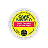 Café Bustelo Espresso Style Dark Roast Coffee