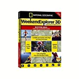 National Geographic TOPO! Weekend Explorer 3D (Boston, Cape Cod, Rhode Island)