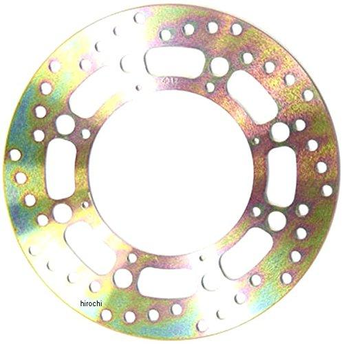 イービーシー ブレーキ ディスクローター 直径240mm フロント 03年-14年 CRF150F スチール 615590 MD6317D EBC   B01MTOUJJL