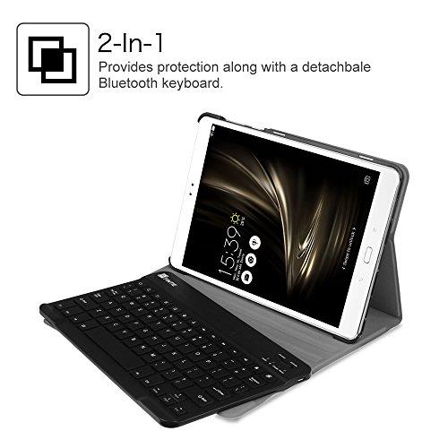 4f8e69e5839 Fintie ASUS ZenPad 3S 10 Z500M Keyboard Case (NOT FIT Model# - Import It All