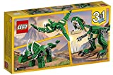 LEGO Creator Mighty Dinosaurs 31058 Building Kit JCImWX, 2Pack