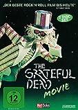 The Grateful Dead Movie [2 DVDs]